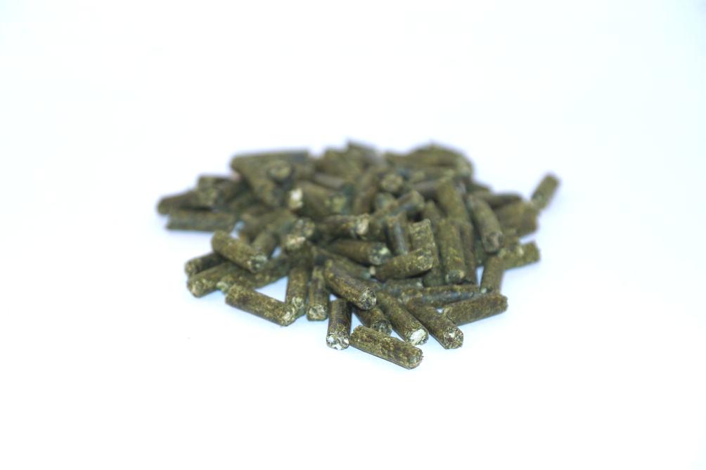 Billede af Echinacea pellets